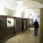 Vue de la salle gallo-romaine. © musée Denon