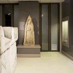 Vue de la salle du parfumeur. © musée Denon