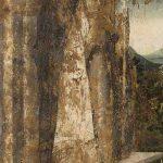 Retable de saint Blaise (premier volet), huile sur bois, 95 x 80 cm, début XVIe. © musée Denon / Philip Bernard