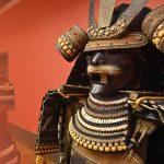 """Exposition temporaire """"Samouraï, ou l'esprit guerrier japonais"""". A découvrir à partir du 25 mai 2019. Vernissage vendredi 24 mai à 18h. © musée Denon"""