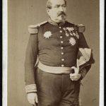 Photographie du Général Daumas [1807-1873], XIXe siècle © RMN-Grand Palais (musée d'Orsay)