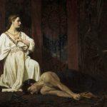 Du Salon à la lumière, la peinture au XIXe siècle au musée Denon