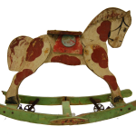 cheval-bascule