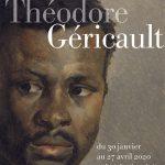 Affiche de l'exposition-dossier Théodore Géricault